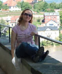 .: me in June 2013 :.