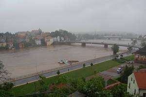 .: Elbe flood 02.06.2013 :.