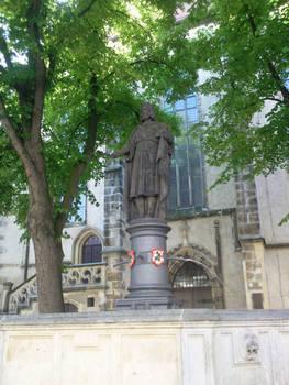 .: Heinrichsbrunnen :.