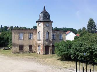 .: Rittergut Coelln :.