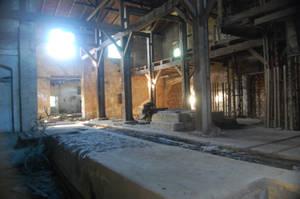 .: old brick factory :.