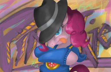Pinkie Pie Rap