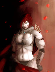 Warrior's Repose