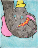 Dumbo by Amouse