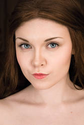 Margaery Tyrell Game of Thrones Portrait Cosplay