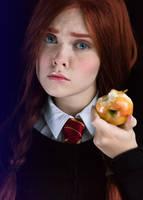 Ron Weasley Harry Potter cosplay by Sladkoslava