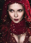 Melisandre from A Song of Ice and Fire
