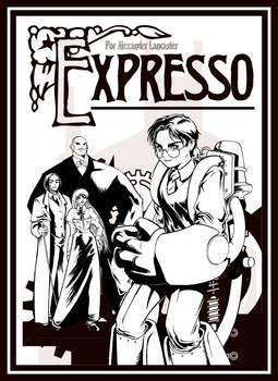 Expresso again