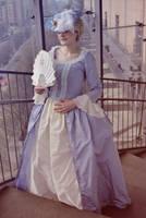 Marie Antoinette- Kirsten Dunst Tribute