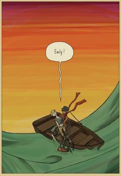 Arcane Adventures page 7