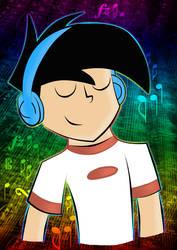 Music Speaks Louder Than Words by Sugar-Loop
