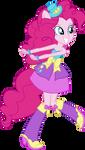 Pinkie Pie Dance Vector UPDATE V2