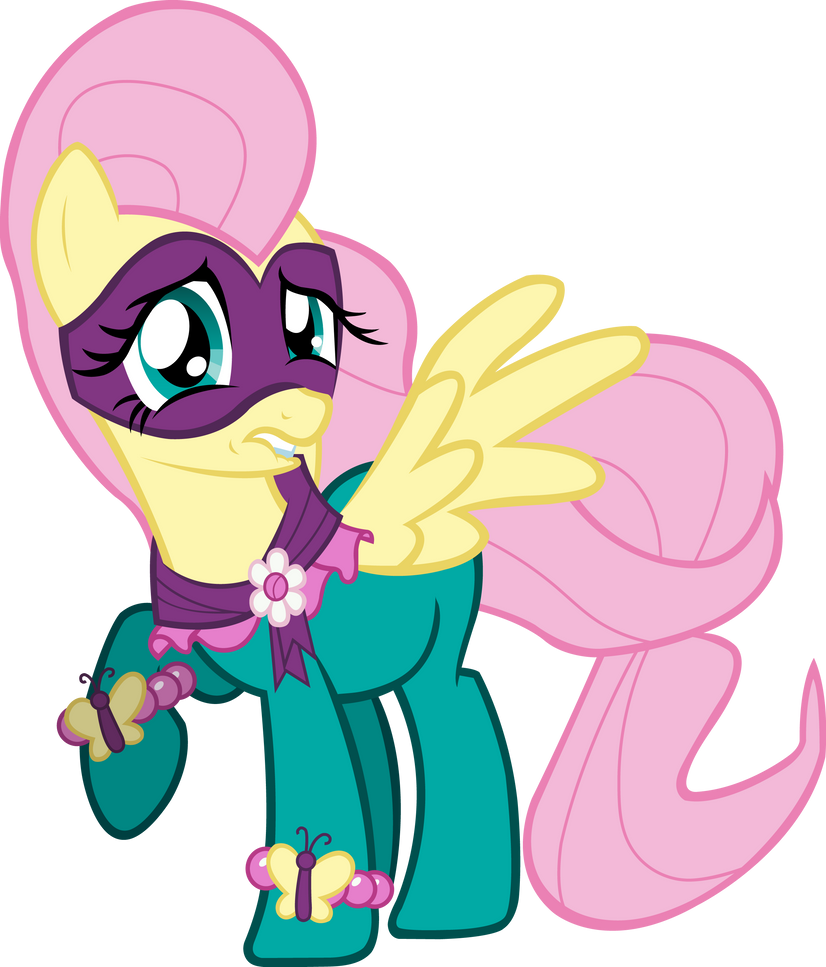 Saddle Rager Vector by icantunloveyou