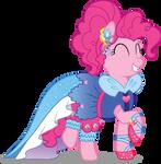 Pony Crystal Gala - Pinkie Pie
