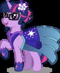 Pony Crystal Gala - Twilight Sparkle