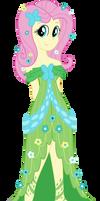 EQG Gala - Fluttershy