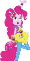 Dance Magic - Pinkie Pie by Sugar-Loop