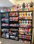 MLP Collection 2018