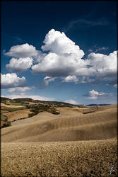 Tuscan landscape by nasht-01