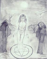 The chosen few by Elwen22