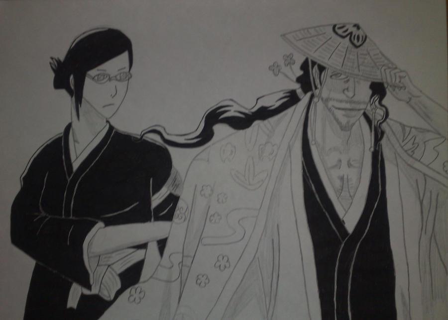 Komamura's Vengeance! Rukia and Renji – Bleach 558 | Daily ...