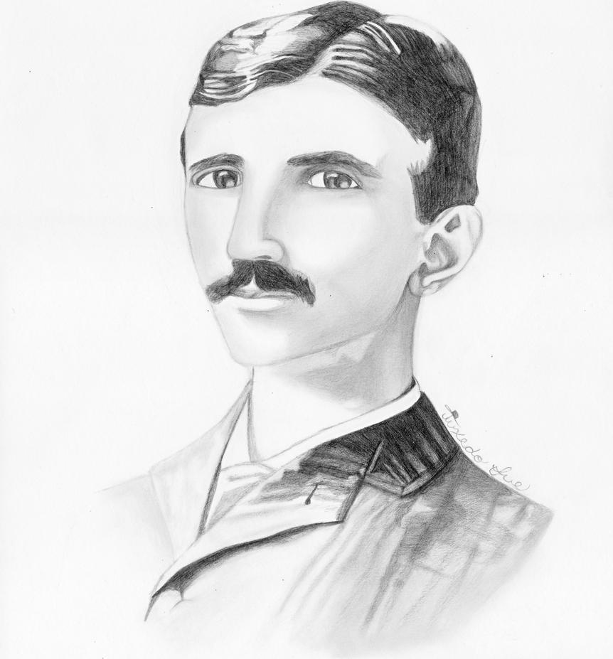 Nikola Tesla Wallpapers 35 Wallpapers: Nikola Tesla Wallpaper