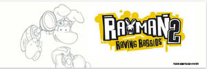 Random Draw .:Rayman Raving Rabbids 2:.