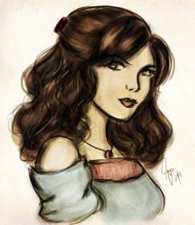 Lola by ArtOfRivana