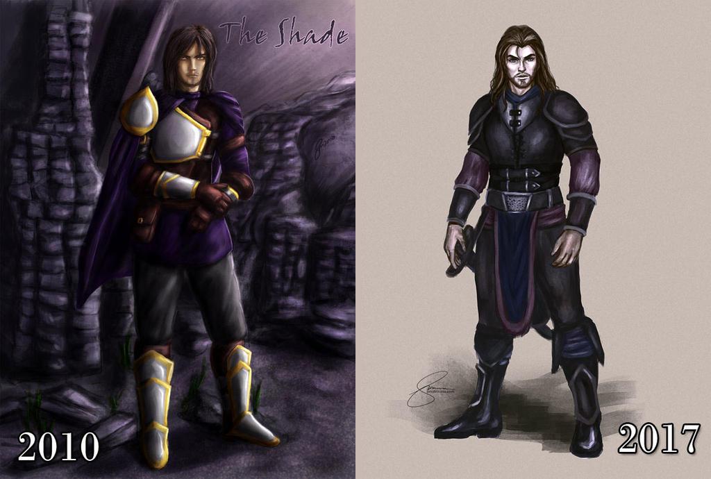 Eon Redux : Vale's Armor by ArtOfRivana