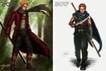 Eon Redux: Sylas' Armor