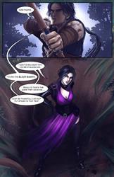 Prologue pt 1 Pg 7: The Blood  Bandit