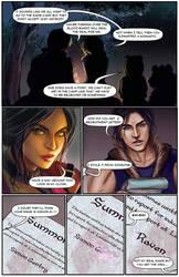 Prologue Pt 1 Pg 10 : Raven