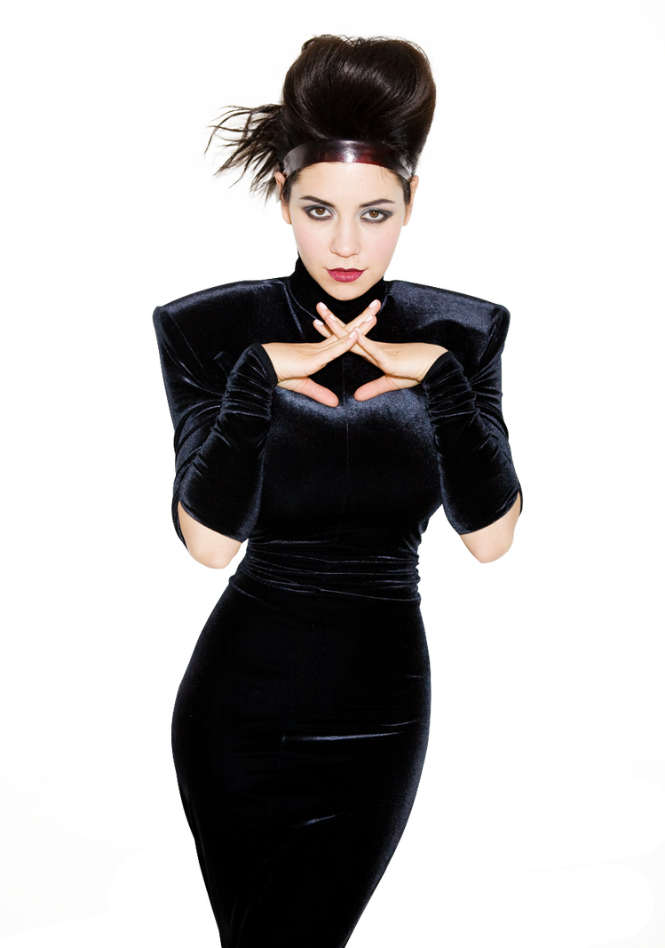 Marina and the Diamonds PNG by anime1991 on DeviantArt