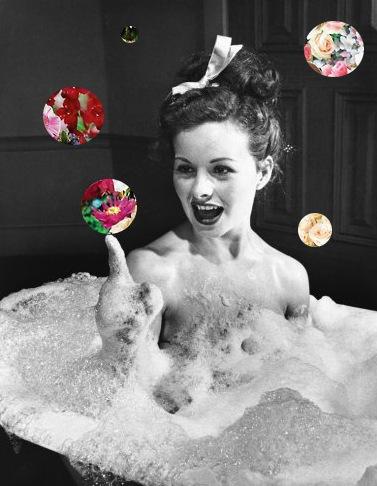 Bubbles by hokunani