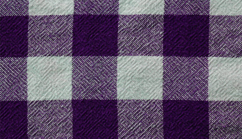 Fabric Texture with 6 Colors