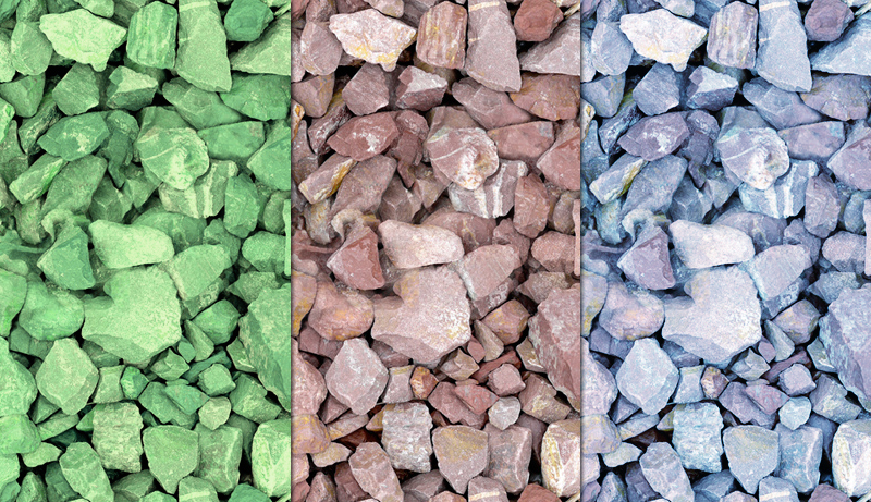 7 Tileable Stone textures
