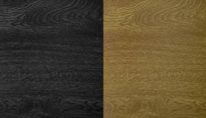 Wood Texture with 2 Colors