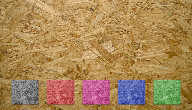 Corkboard Textures by elemis