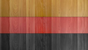3 Wood Textures with 3 Colors