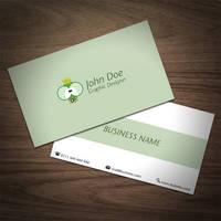 Business Card III by elemis