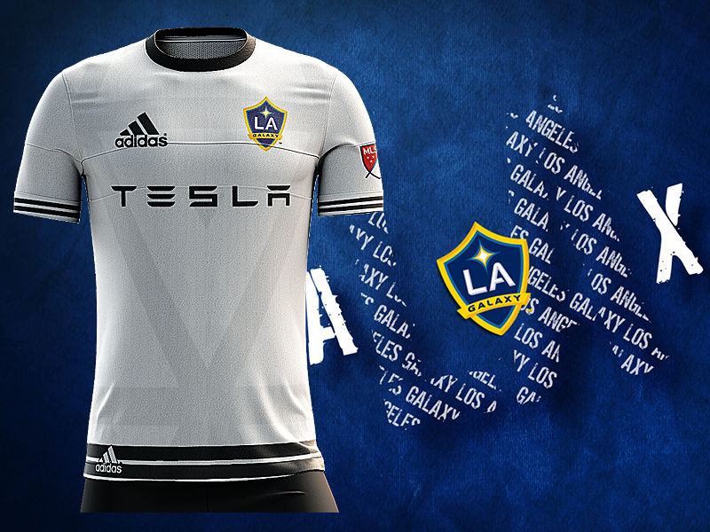 official photos 53190 acc2c LA Galaxy Home kit concept by Kristo95 on DeviantArt