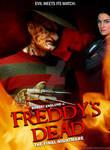 My 'Nightmare on Elm Street 6 Poster'