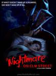 My 'Nightmare on Elm Street Poster'