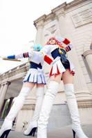 Umineko-Siesta sisters by Sakina666