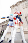 Umineko-Siesta sisters
