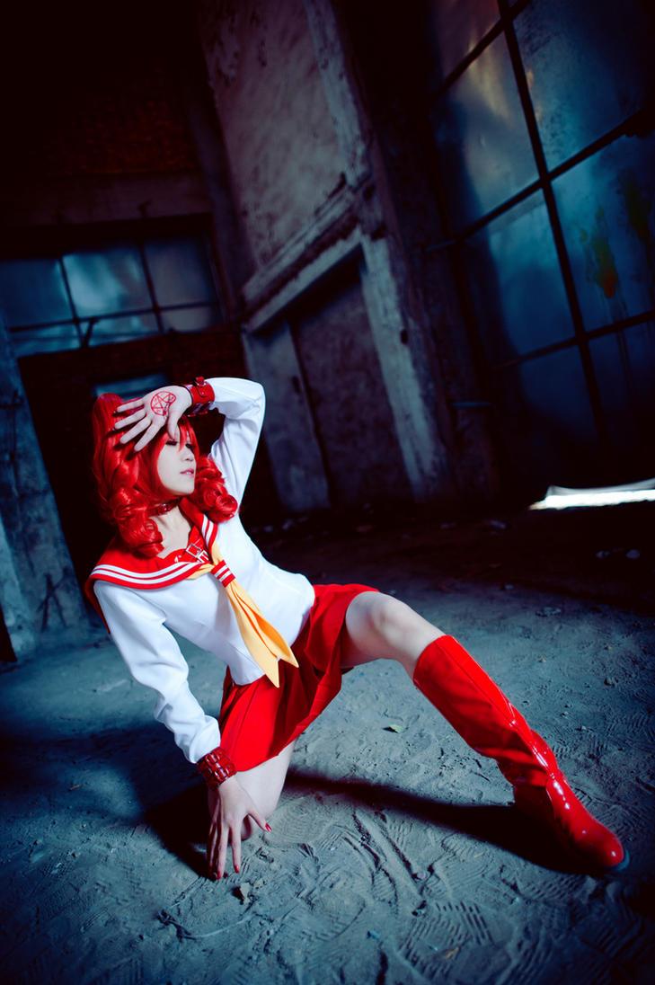 Reiko the Zombie Shop-reiko by Sakina666