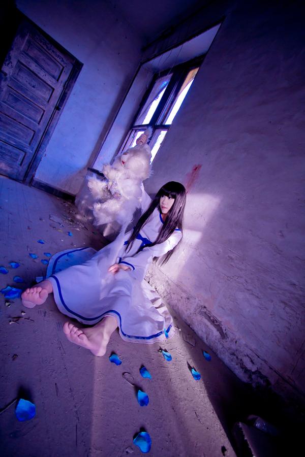 BLOOD+Diva 05 by Sakina666