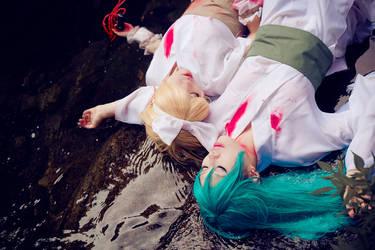 sonezaki shinju 02 by Sakina666