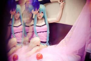 Romeo and Cinderella-dream by Sakina666