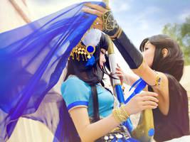 RG VEDA by Sakina666